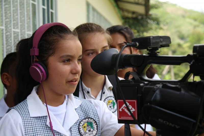 Comunicación y Aprendizaje Regional