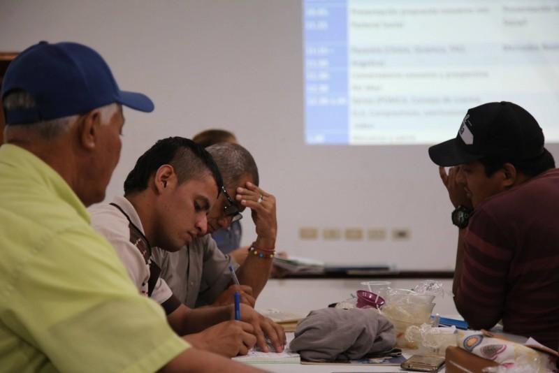 Mesa Subregional de Trabajo Suroriente de Antioquia