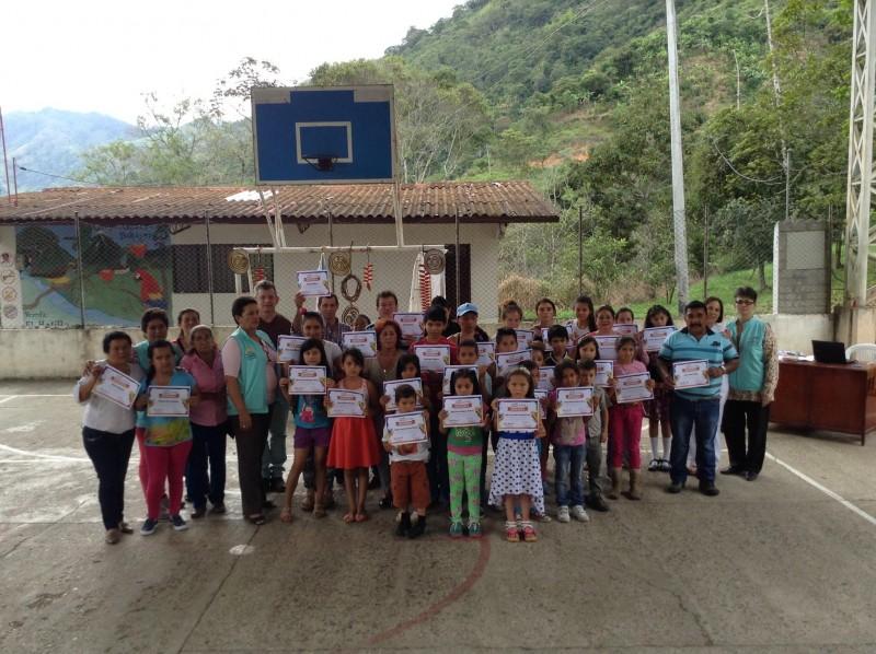 Mesa Subregional de Trabajo Bajo Cundinamarca
