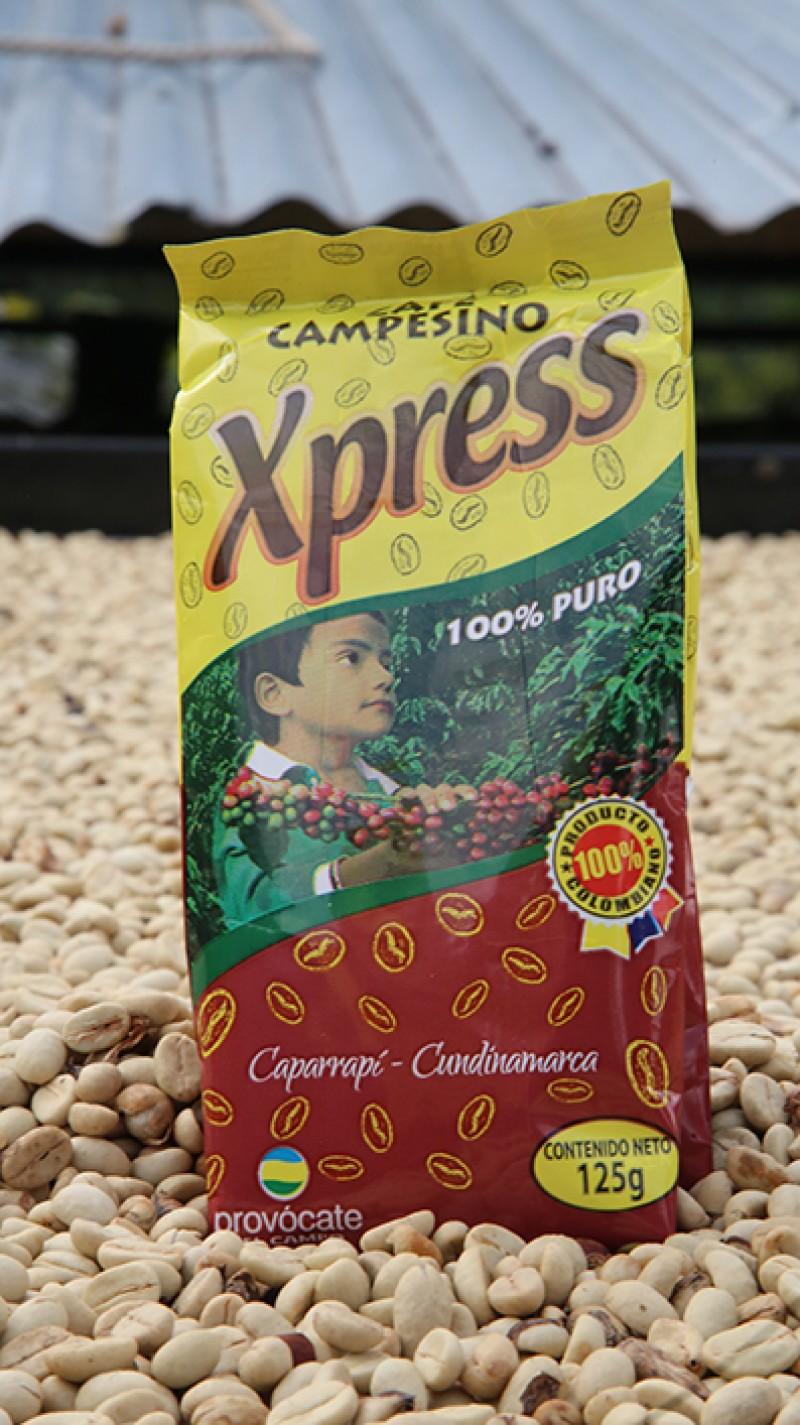 Café Xpress 125gr