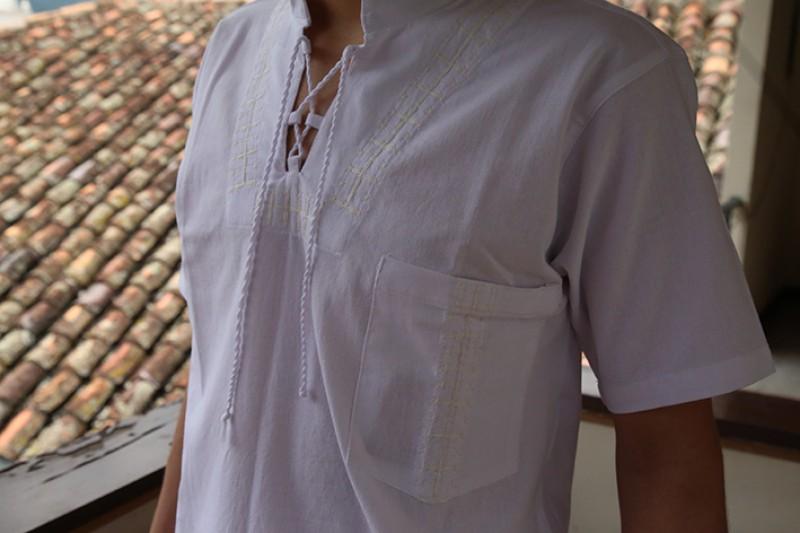 Camisa Alejo