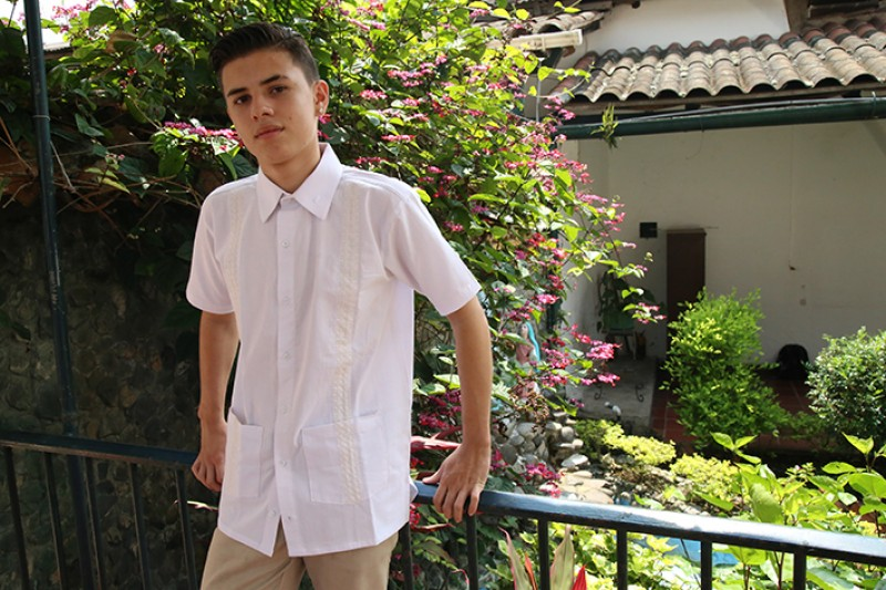 Camisa Felipe