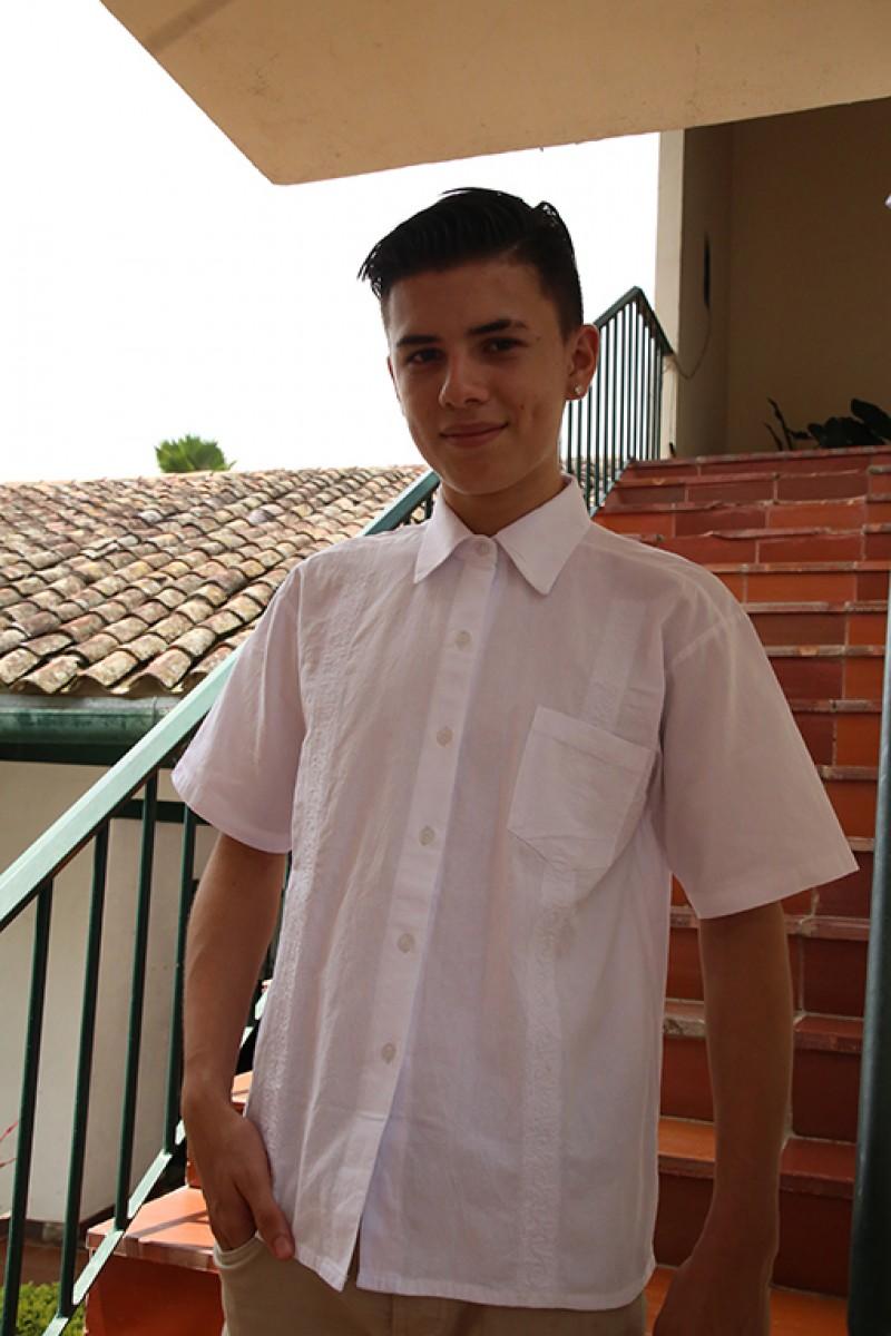 Camisa Santi