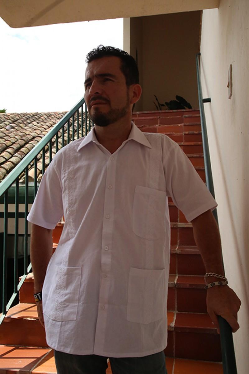 Camisa Nariño