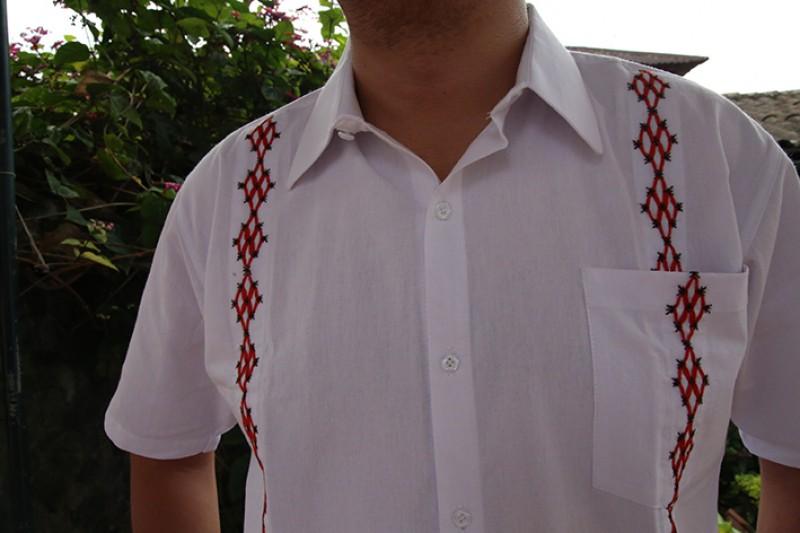 Camisa Sebastian
