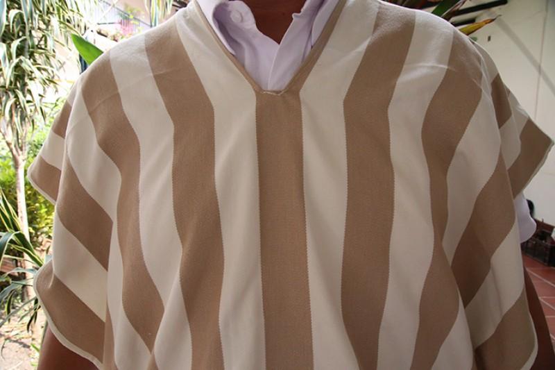 Poncho Granadino