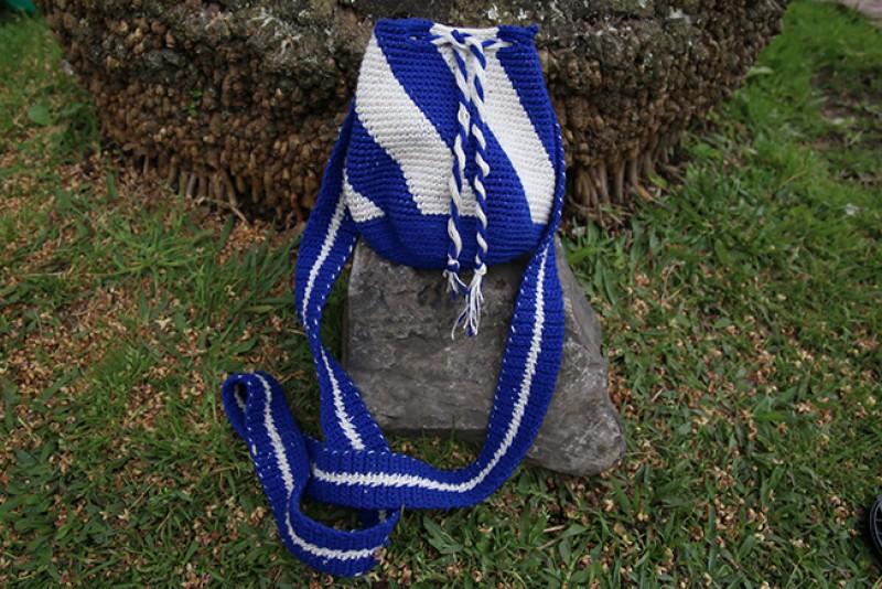 Mochila Blue